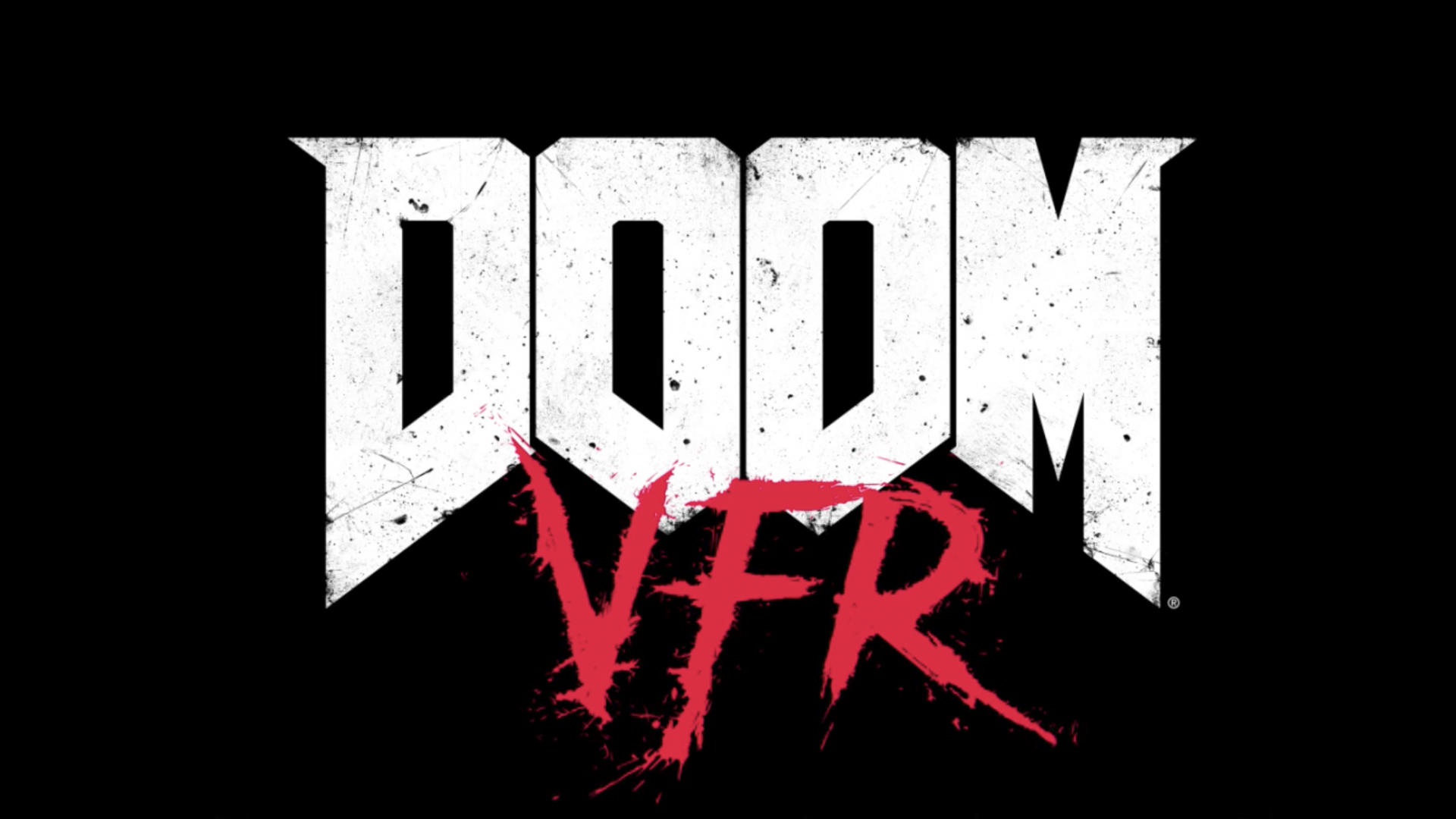 Doom VFR: I'll give you one guess as to what the 'F' stands for in VFR. If you've been smug so far, saying you've never had motion sickness from VR, Bethesda have laid down the gauntlet by released their fast-paced, action-packed alien destroying Doom on HTC Vive this December. Clear your living room completely and make sure there's a sick bag on standby because you're about to get very dizzy.